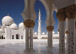 Viaggio di Nozze in Dubai Maldive