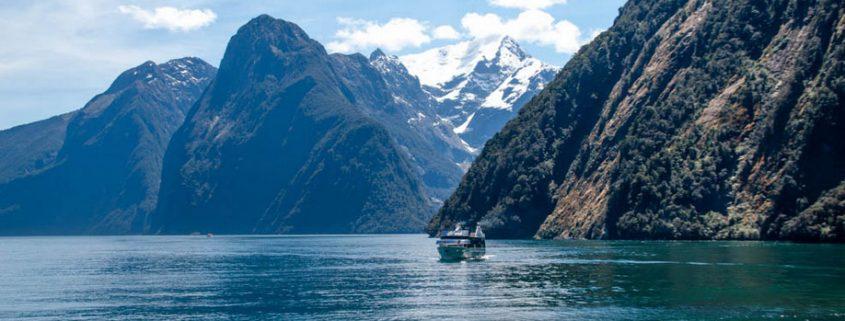 Viaggio di Nozze in Nuova Zelanda
