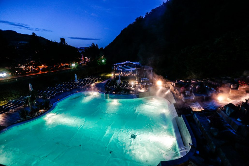 Week end Bellezza Beauty Farm e Relax Bagno di Romagna (Centro ...